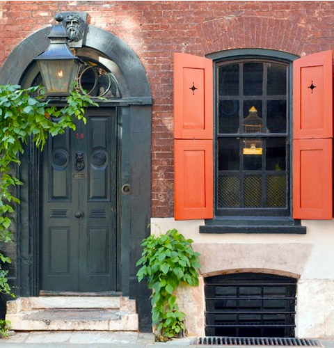 Step Back In Time At 18 Folgate Street