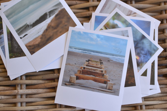 DIY Polaroid