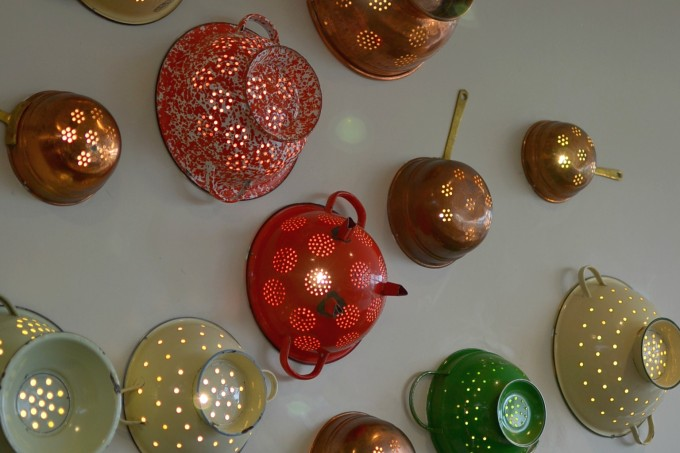 upcycled-colander-wall-lights1