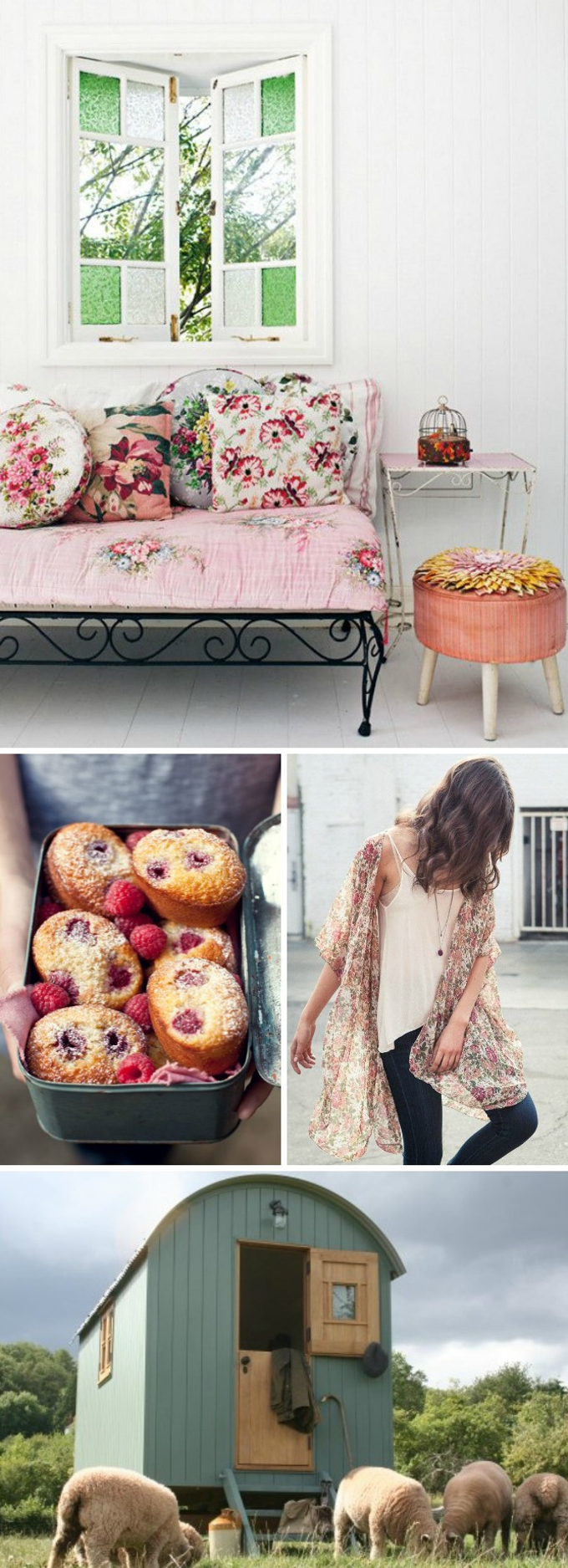 Mood of the Moment - spring escape - Decorator's Notebook blog 680