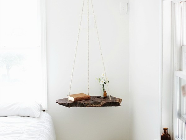 HangingTable DIY