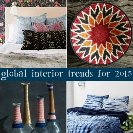 Global interiors trends for 2015 Decorator's Notebook featured image square