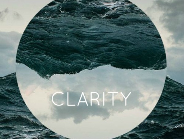 Word for 2015 Clarity