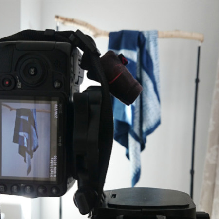 how to do your own product photography at home