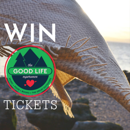 Good Life Experience win tickets Decorator's Notebook blo