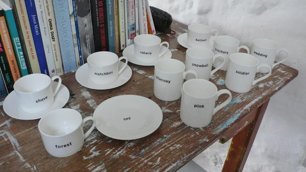 Home Service Crockery 8