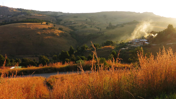swaziland winter sun