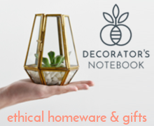 Visit the Decorator's Notebook Shop