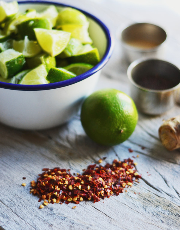 Lime Pickle recipe 5