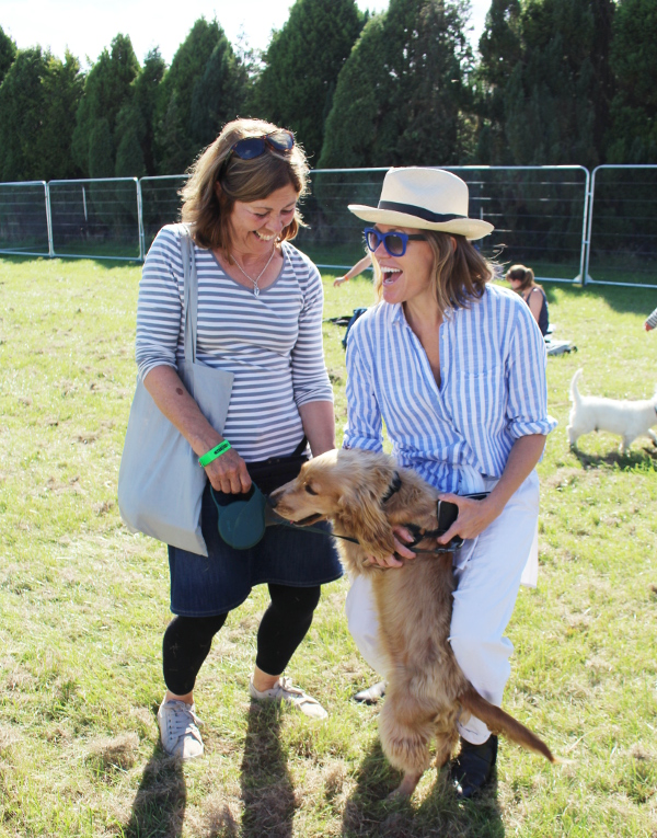 good-life-experience-festival-cerys-matthews-dog-show