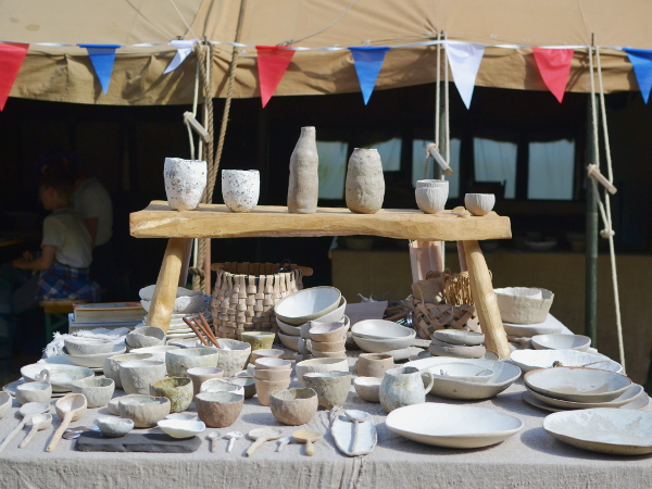 good-life-experience-festival-pottery