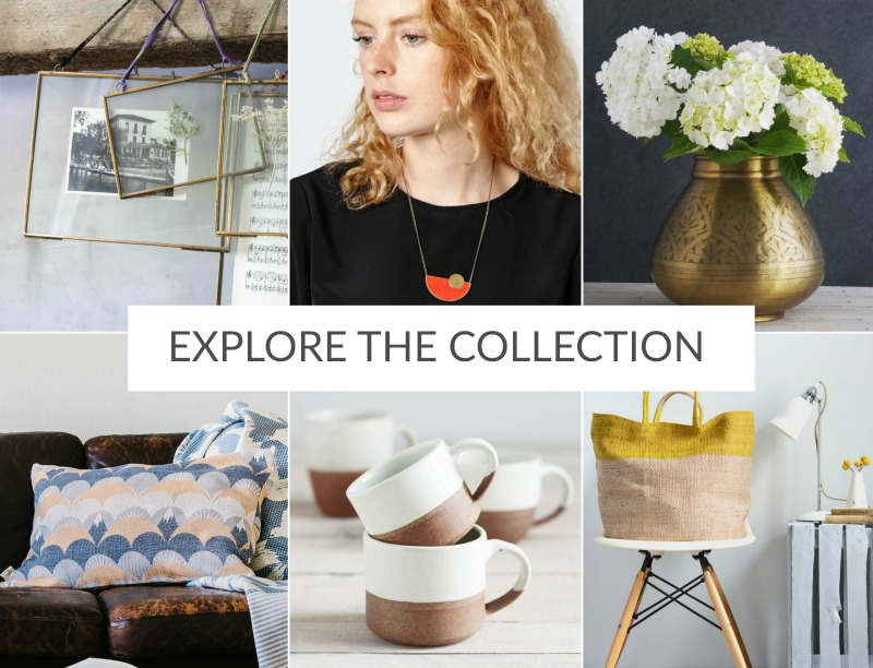 explore the Decorator's Notebook collection
