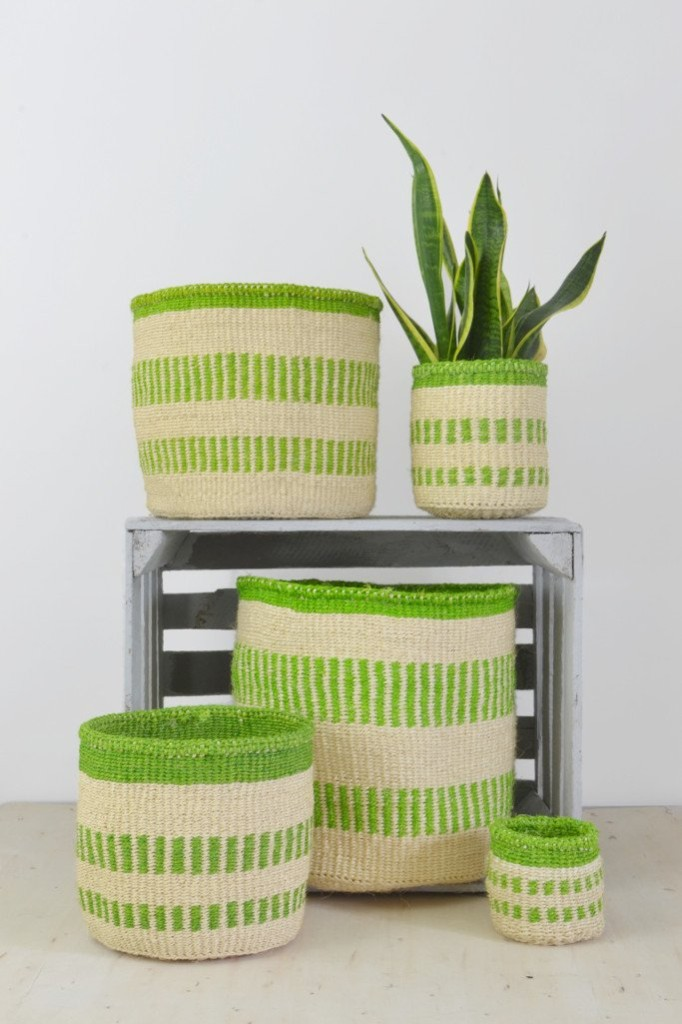 green_stripe_fair_trade_african_storage_basket_-_Decorator_s_Notebook_2048x@2x